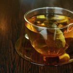 Pfefferminz Tee